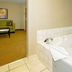 Foto van Holiday Inn Express & Suites Canyonville