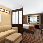 Microtel Inn & Suites by Wyndham Columbia/At Fort Jackson