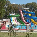 Foto di Kustur Club Holiday Village
