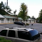 Φωτογραφία: Motel 6 Atlanta Airport - Union City