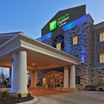 Foto di Holiday Inn Express & Suites Brady