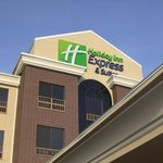 Φωτογραφία: Holiday Inn Express & Suites Brady