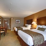 BEST WESTERN California City Inn & Suitesの写真
