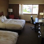 DoubleTree by Hilton Hotel Spokane City Center Foto