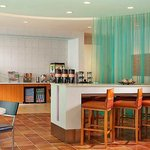SpringHill Suites Houston The Woodlands Foto