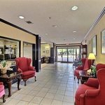 Bilde fra Comfort Inn & Suites Texas Hill Country