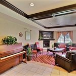 Comfort Inn & Suites Texas Hill Country Foto