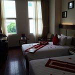Photo de Hanoi Elegance Emerald Hotel