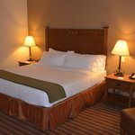 Foto di Holiday Inn Express & Suites Donegal