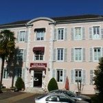 Photo de Inter-hotel Montpensier