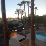 Photo de Hampton Inn Phoenix Chandler