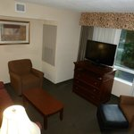 Φωτογραφία: Holiday Inn Brunswick-I-95 (Exit 38)