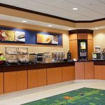 ภาพถ่ายของ Fairfield Inn & Suites Flint Fenton