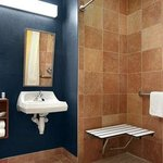 Microtel Inn & Suites by Wyndham Chili/Rochester Airportの写真