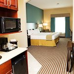 Photo of Holiday Inn Express Hotel & Suites Youngstown W - I-80 Niles Area