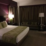 King room at Adagio