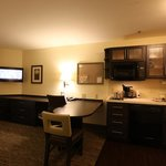 Photo de Candlewood Suites St Joseph