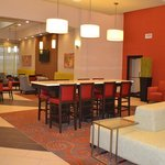 Foto Holiday Inn Express Hotel & Suites Indianapolis W - Airport Area