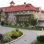 Foto van St. Eugene Golf Resort & Casino