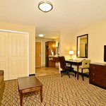 Holiday Inn Express & Suites Williston Foto