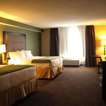 Holiday Inn Express Hotel And Suites Timminsの写真