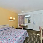 Americas Best Value Inn - Amarillo East/Grand Street Foto
