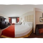 Holiday Inn Express York Southeast Foto
