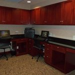 Holiday Inn Ardmore - Convention Center Foto