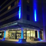 Photo of Holiday Inn Express Hotel & Suites Stamford