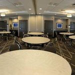Hampton Inn Oxford Conference Center resmi