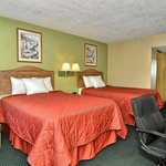 Photo de Red Roof Inn Hot Springs