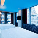 Foto de TRYP by Wyndham Times Square South