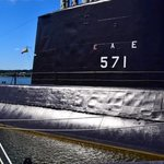 The Submarine Force Museum Foto