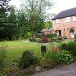 Foto de The Manor Cheadle