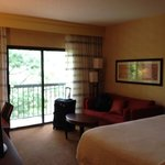 Foto Courtyard by Marriott Cincinnati Blue Ash
