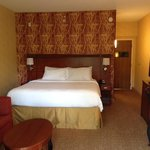 Φωτογραφία: Courtyard by Marriott Cincinnati Blue Ash