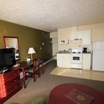 Bilde fra Econolodge Inn and Suites