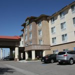Country Inn & Suites Barstow resmi
