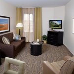 Photo de Candlewood Suites Sioux Falls