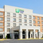 Foto van Holiday Inn Express Laurel