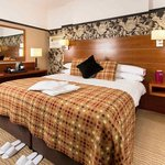 Mercure Manchester Piccadilly Hotel Foto
