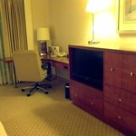 San Diego Marriott Gaslamp Quarter照片