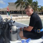 Blue Experience Diving Foto