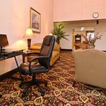 Photo of Quality Inn Woodstock