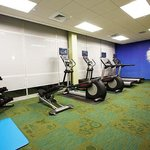 Foto de SpringHill Suites Philadelphia Valley Forge/King of Prussia