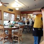 The Busy Bee Cafe Foto