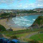 Photo de Tregella Hotel Newquay
