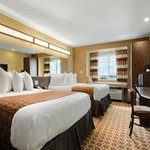 Microtel Inn and Suites by Wyndham Eagle Pass