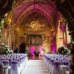 Peckforton Castle Foto
