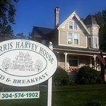 Morris Harvey House B&B